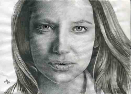 Olivia Dunhan