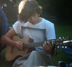 One Direction guitarra Aprreciation