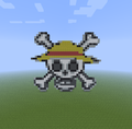 One Piece: Minecraft Style!