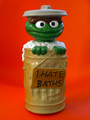 Oscar the Grouch soap/bubble bath