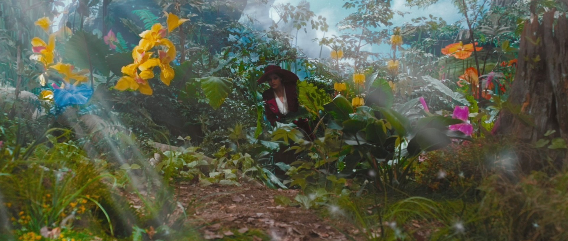 Oz The Great And Powerful 2013 Disney Photo 32204292