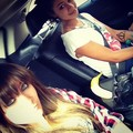 Paris and Michaela - paris-jackson photo