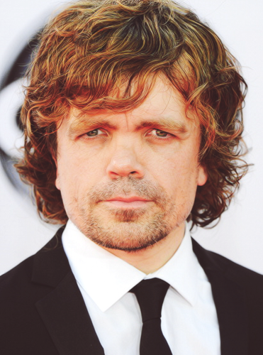 Peter Dinklage @ 2012 Emmy Awards