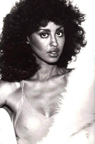 Phyllis Linda Hyman (July 6, 1949 – June 30, 1995)