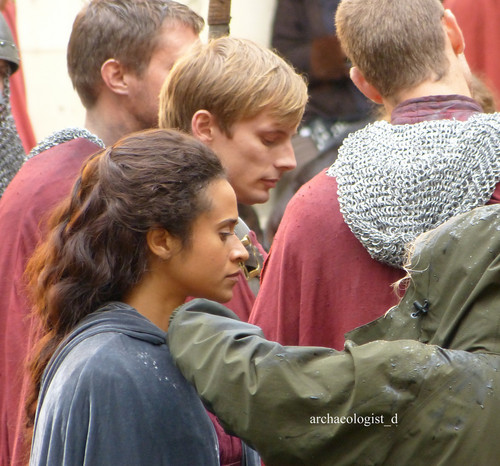 Pierrefonds: Bradley and Angel (5)