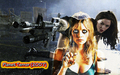 Planet Terror 2007 - movies wallpaper