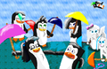 Playing in the rain! (\(^O^)/) - fans-of-pom fan art