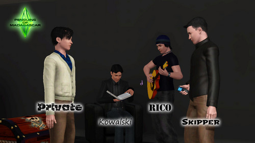 PoM Sims 3