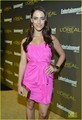 Pre Emmy Party - jessica-lowndes photo