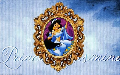 Princess Jamine