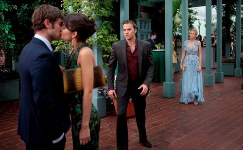 """Promotional foto - 6X02 """"High Infidelity"""""""