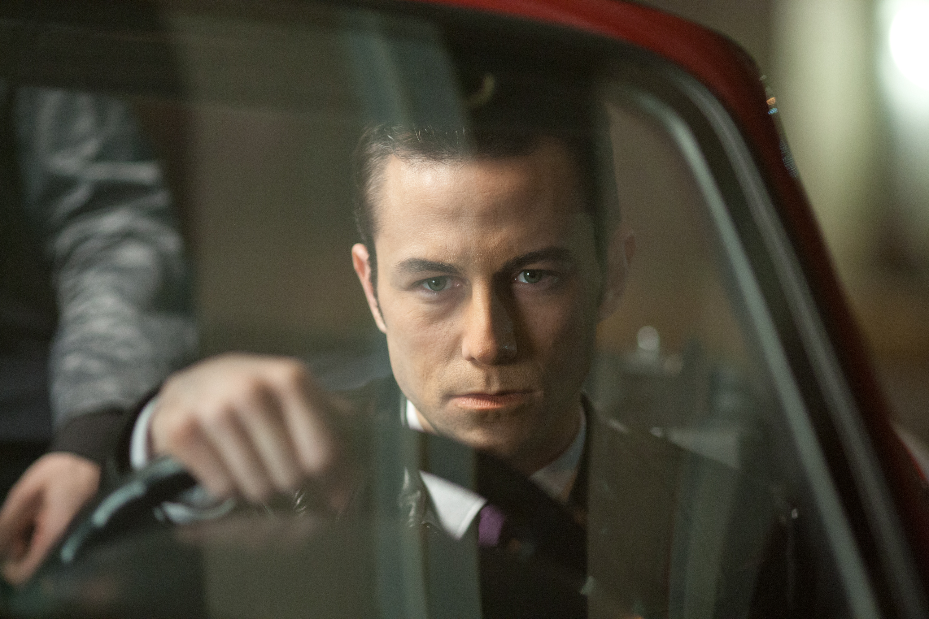 Looper images Promotional Pictures HD wallpaper and ... джозеф гордон левитт