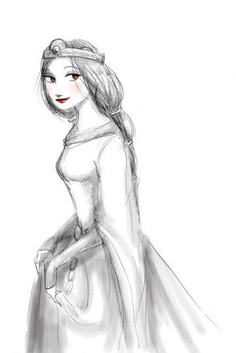 퀸 Elinor