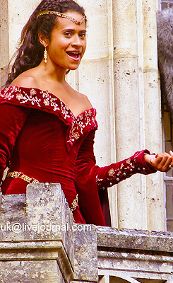 Queen Guinevere (5)