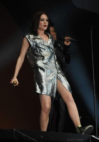 Radio 2 Live Hyde Park, London, England - September 09, 2012