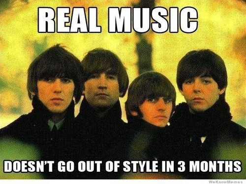 Real 音楽