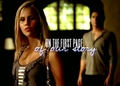 Rebekah and Damon Love Story 3x06-3x18