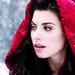 Red Riding kap