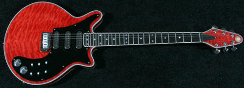 Red Special :)