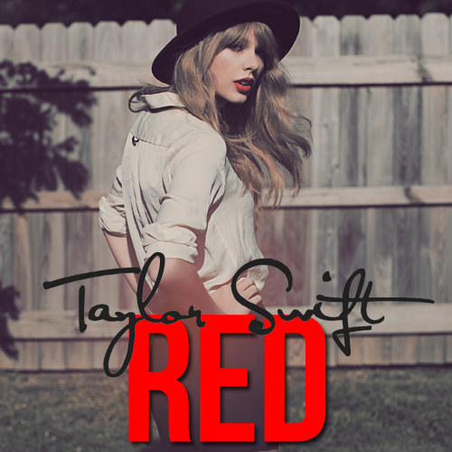Red - Taylor Swift Fan Art (32284207) - Fanpop