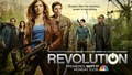 Revolution - revolution-2012-tv-series wallpaper