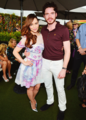Richad and Emilia - richard-madden photo