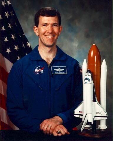 Richard Douglas Husband (July 12, 1957 – February 1, 2003)