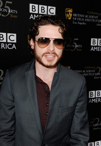 Richard Madden @ BAFTA LA TV Tea 2012  - game-of-thrones Photo