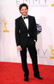 Richard Madden Emmys 2012 - richard-madden photo