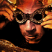 Riddick 3 - the-chronicles-of-riddick icon