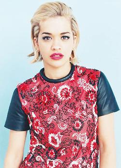 Rita Ora fan Art