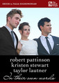 Robert,Kristen and Taylor...In their own words - twilight-series photo