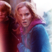 Ron & Hermione - romione icon