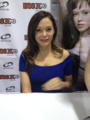 Rose - FanExpo Canada - August 25, 2012 - rose-mcgowan photo