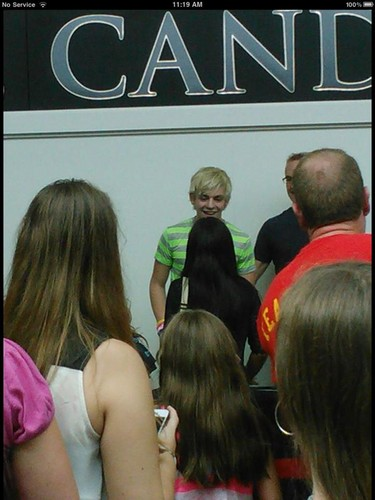 Ross at Westfield South Shore mall