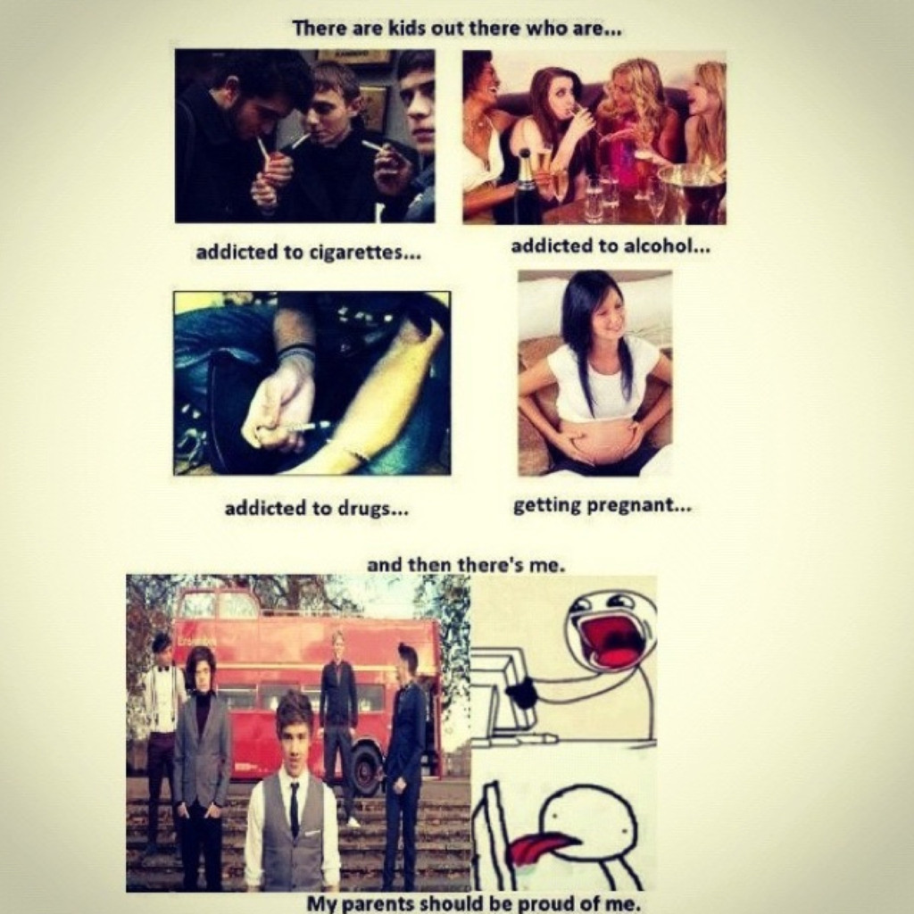 One Direction LOL so True Posts