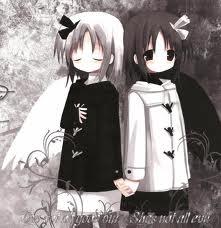 Sasha and Sinseta