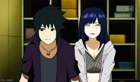 Sasuke Couples