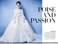 Scans of US Vogue October 2012 - keira-knightley photo