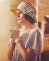 Season 3 - lady-mary-crawley photo