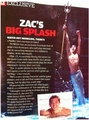 Secret of Mako Island: Zac As A Merman!! - h2o-just-add-water photo