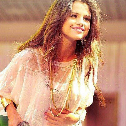 Selena Gomez Beautiful