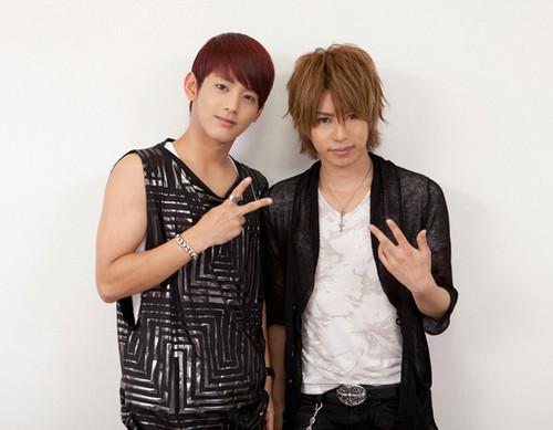 Seyong & Shin