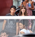 Shak and his best friend Paris Jackson ♥♥ NEW SEPTEMBER 23rd 2012 - paris-jackson photo