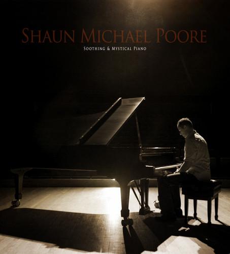Shaun Michael Poore