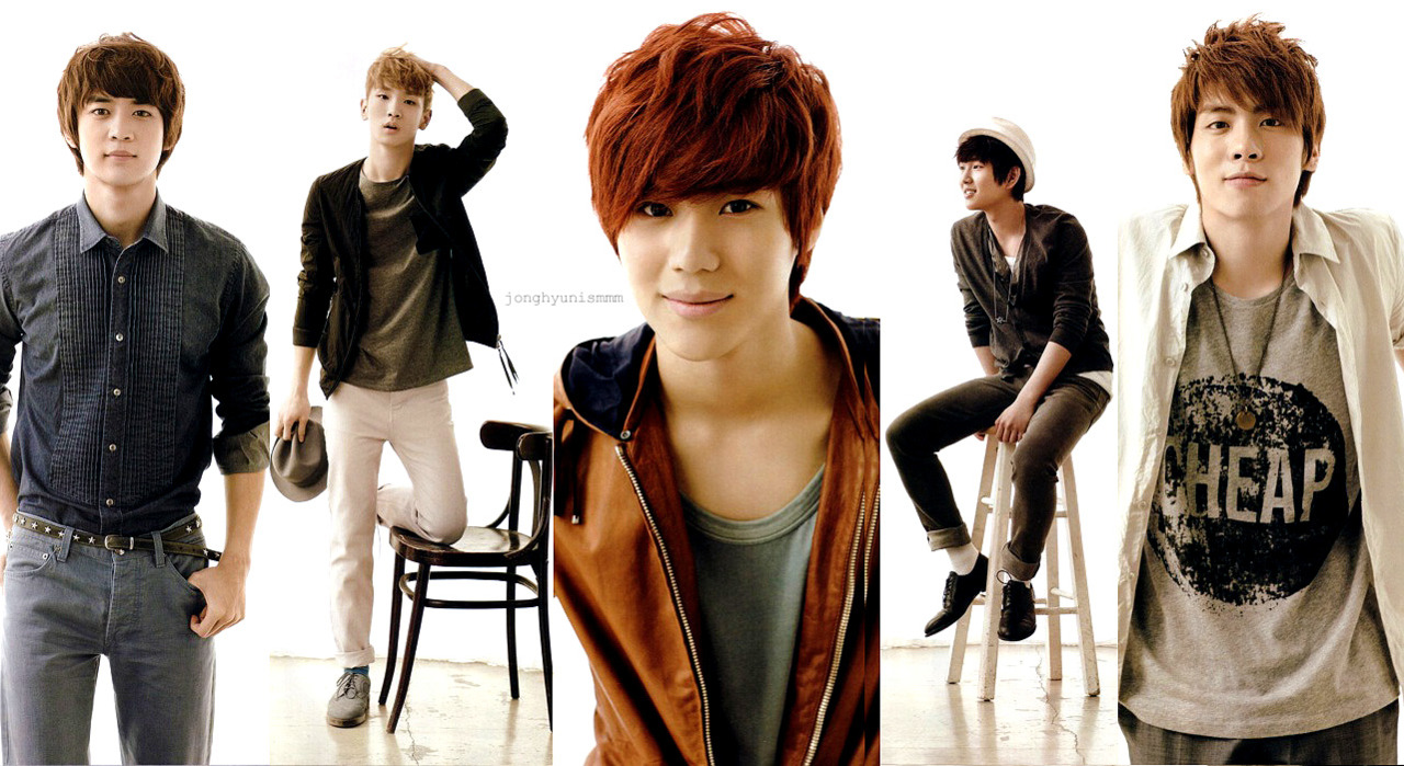 Shinee - Shinee Fan Art  32236642  - Fanpop