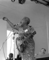Sister Rosetta Tharpe - female-rock-musicians photo