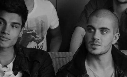 Siva and Max
