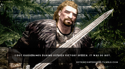 Elder Scrolls V : Skyrim wallpaper probably containing a green beret called Skyrim Confessions