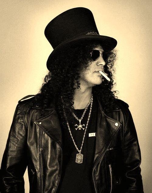 Slash - Slash Photo (32265198) - Fanpop